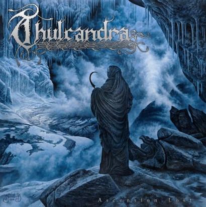 Thulcandra - Ascension Lost (2015)