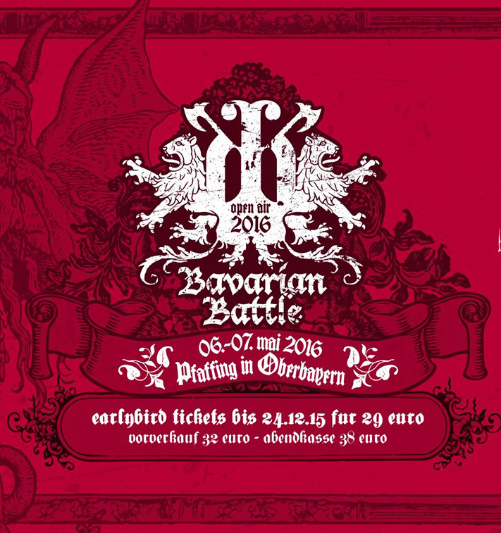 Bavarian Battle Open Air