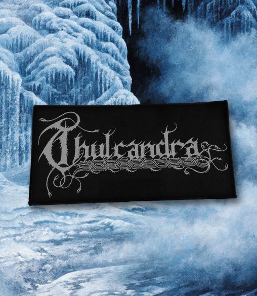 Thulcandra | Logo Patch