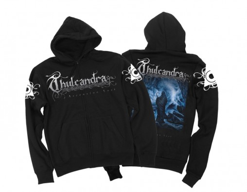 Thulcandra - Ascension Lost Zipper_Shop