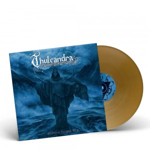 Thulcandra - Under A Frozen Sun VINYL GOLD