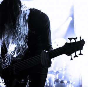 Linus Klausenitzer Bass Guitar