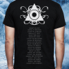 Thulcandra | Ascension Lost Tour TS Back
