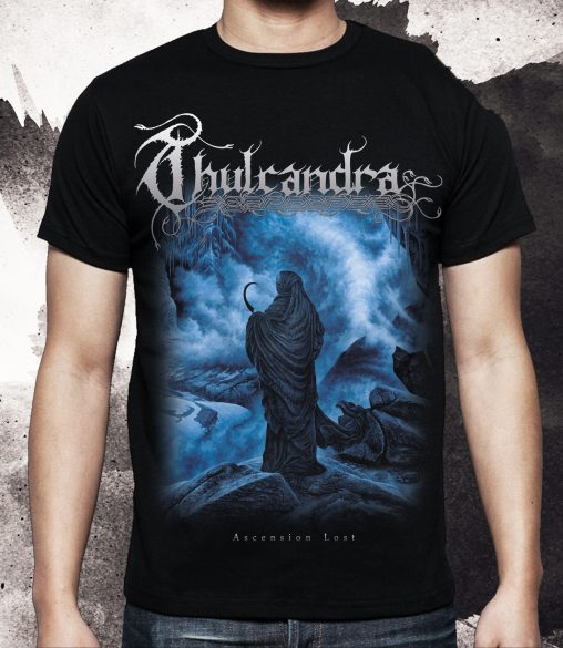Thulcandra | Ascension Lost Tourdates 2020