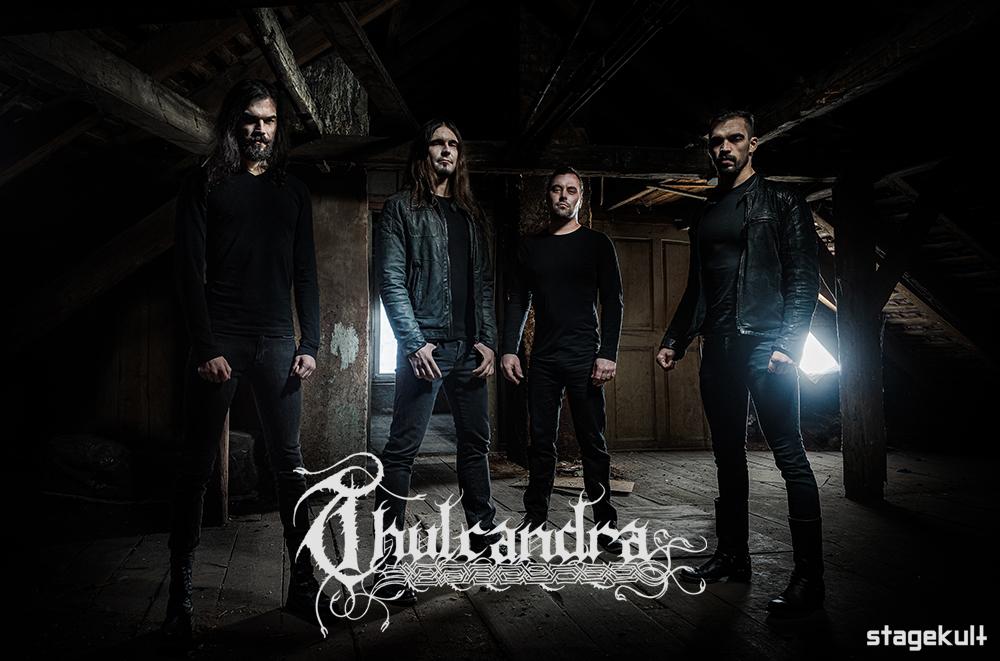 Thulcandra | Stagekult Agency
