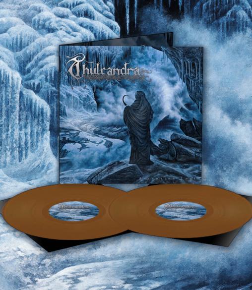Thulcandra | Ascension Lost BRONZE