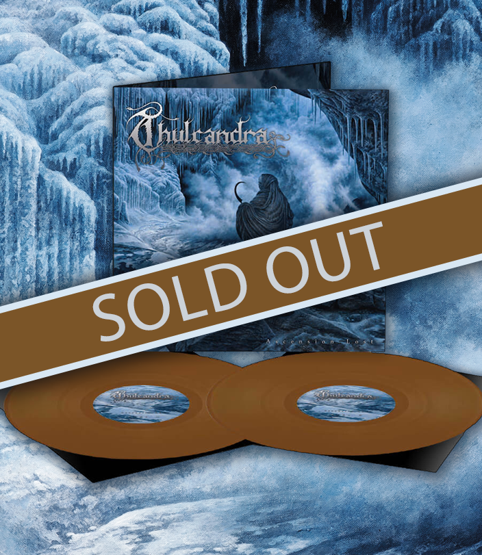 Thulcandra | Ascension Lost 2LP