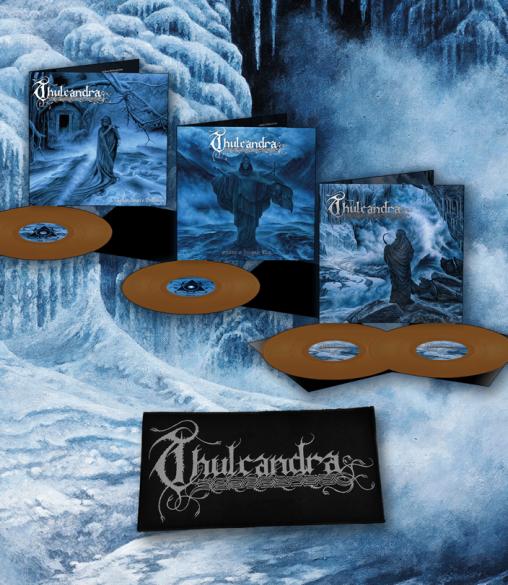 Thulcandra | Vinyl Bundle BRONZE