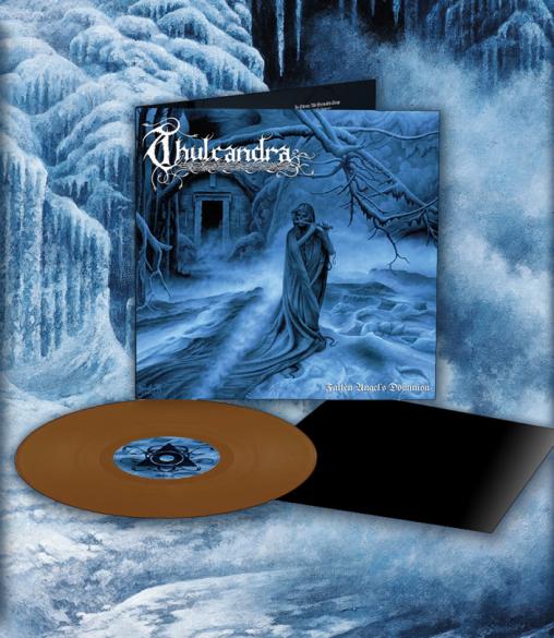 Thulcandra | Fallen Angel's Dominion BRONZE