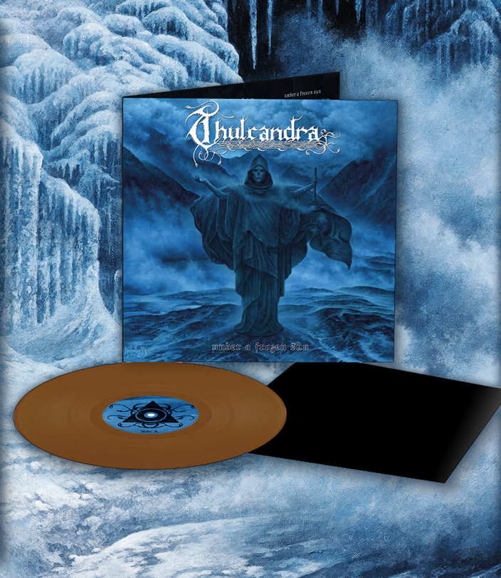 Thulcandra | Under A Frozen Sun BRONZE
