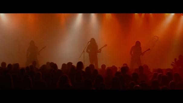 Thulcandra | Fallen Angel's Dominioni Live