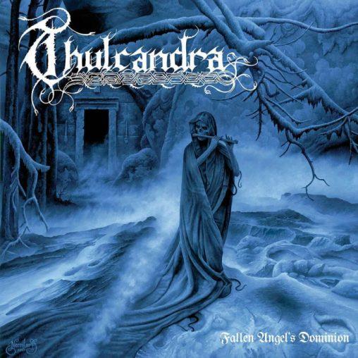 Fallen Angel's Dominion CD