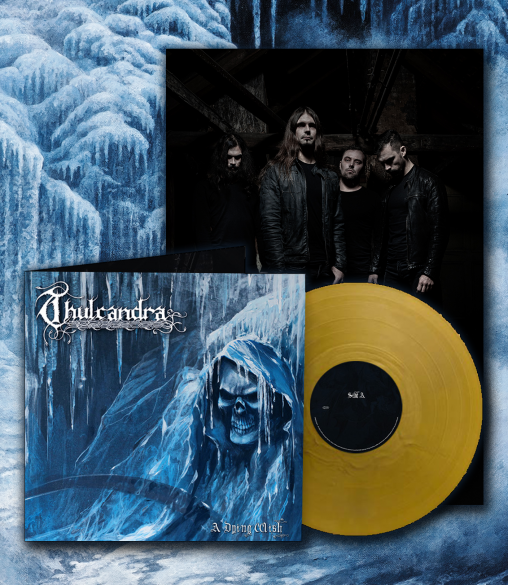 LP A Dying Wish Gold